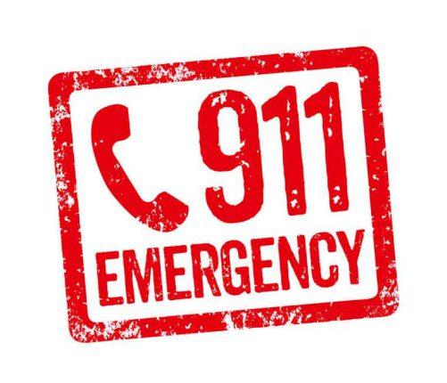 numeri di emergenza utili