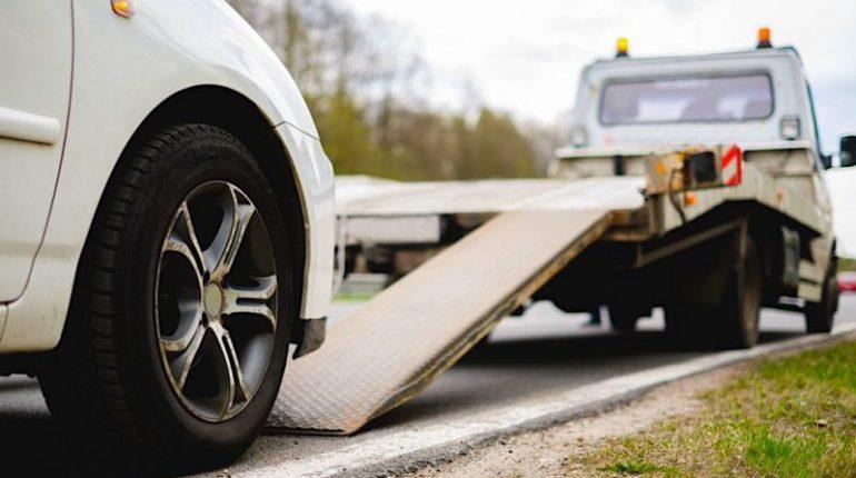 soccorso stradale privato conto terzi