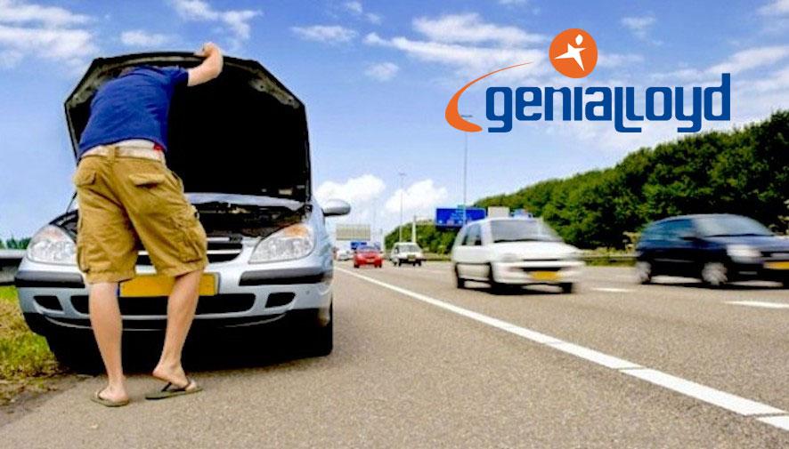 assistenza stradale genialloyd
