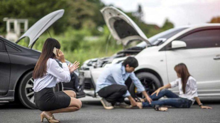 incidenti stradali in calo e meno morti sulle strade italiane