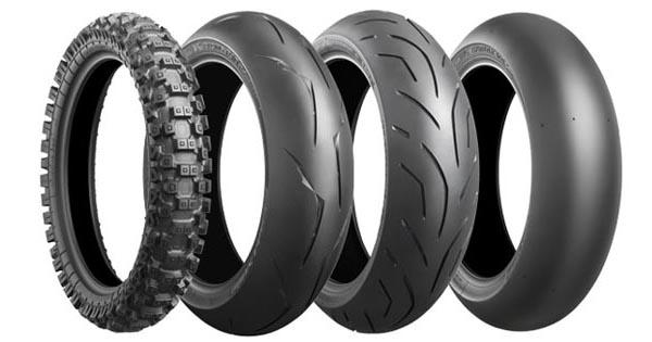 tipologie di pneumatici invernali moto