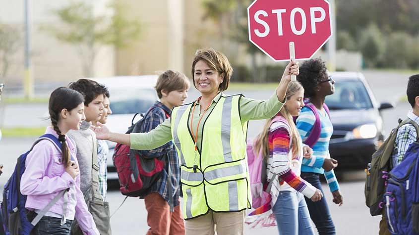 educazione stradale a scuola