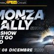 informazioni monza rally show 2019