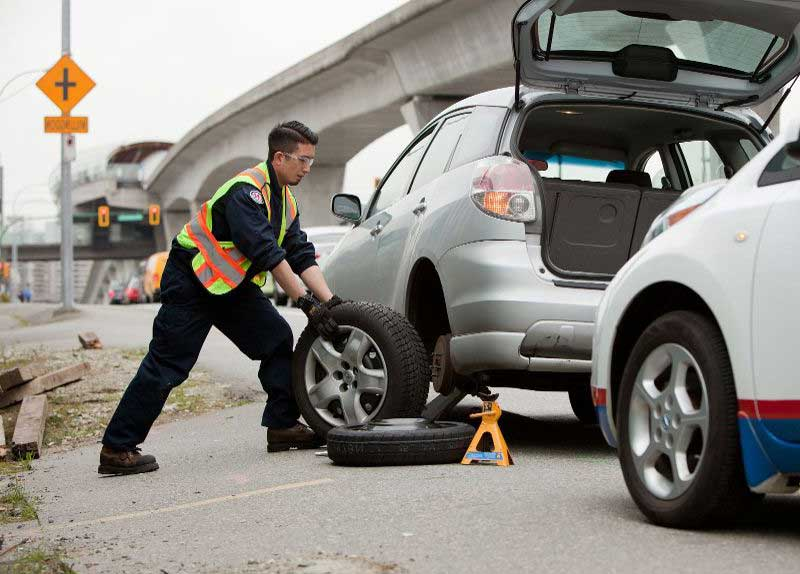 soccorso stradale linear assicurazioni