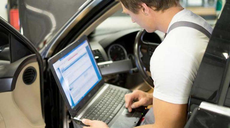 tagliando auto tutte le informazioni