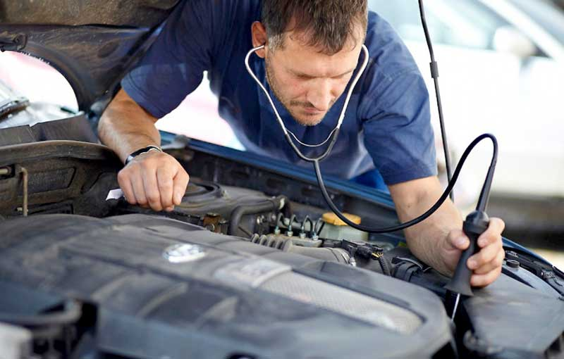 tagliando auto obbligatorio