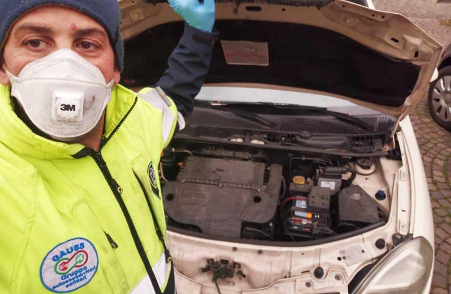 Batteria auto scarica: come fare a riavviare l'auto
