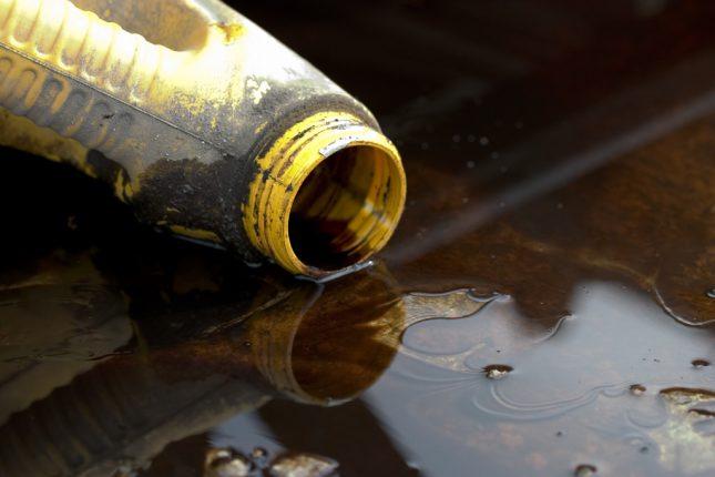 cambiare olio motore fai da te