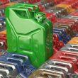 taniche benzina normativa