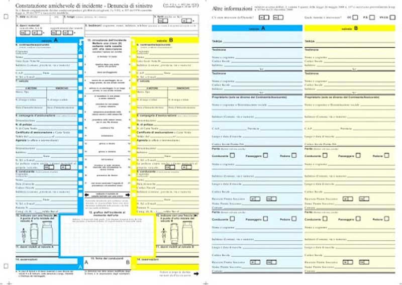 Schede - Dichiarazione di successione - Software di ...