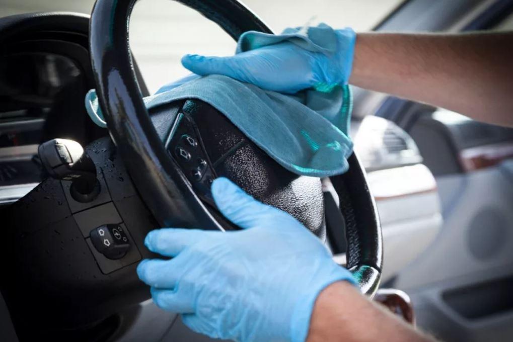 come fare sanificazione automobile