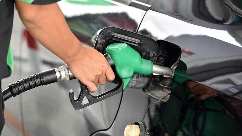 errore di rifornimento carburante